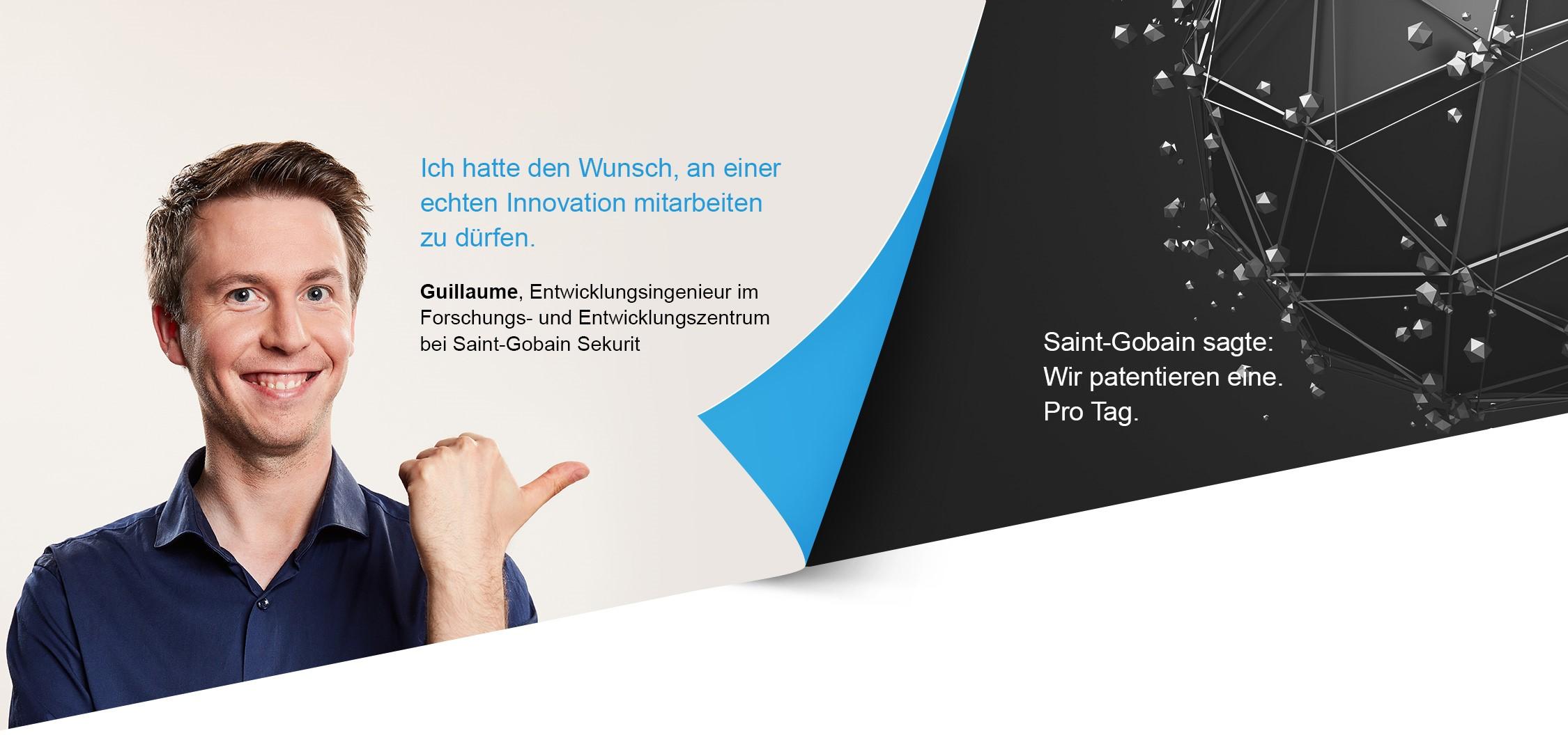 Automatisierungsingenieur (m/w) - Job bei SAINT-GOBAIN Glass ...